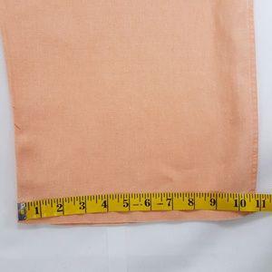 Mossimo Supply Co. Pants - Mossimo Womens XXL Capri  100% Linen Draw String